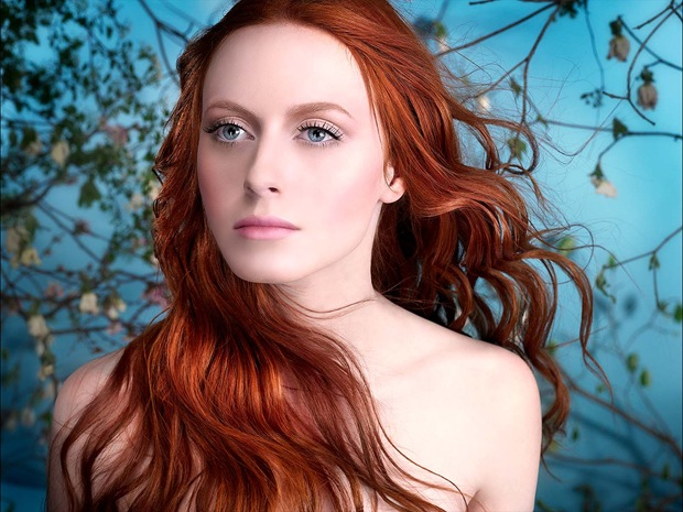 Red hair - Simple English Wikipedia, the free encyclopedia